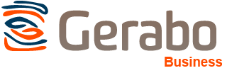 Gerabo Business Logo