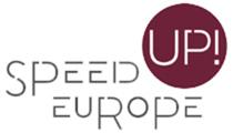SpeedupEurope Logo